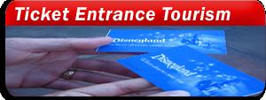 Ticket Entrance Tourism
