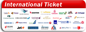 International Ticket